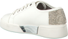 Witte MICHAEL KORS Sneakers ZIA GUARD GANG  - small