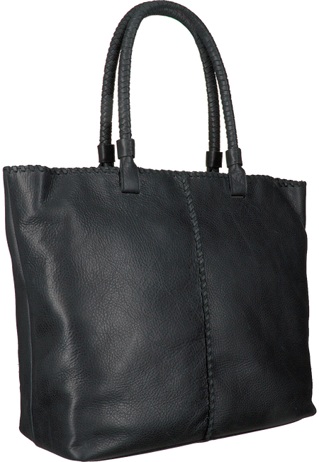 Zwarte SHABBIES Shopper 213020029 - large