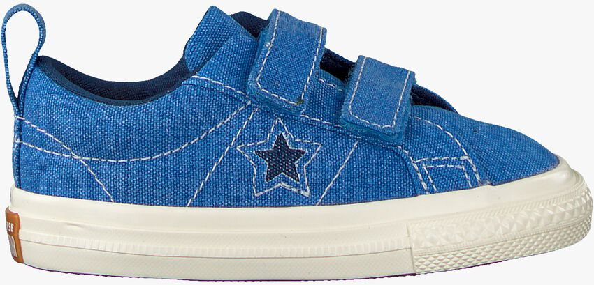Blauwe CONVERSE Sneakers ONE STAR 2V OX  - larger