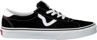 Zwarte VANS Lage sneakers UA VANS SPORT MEN  - medium
