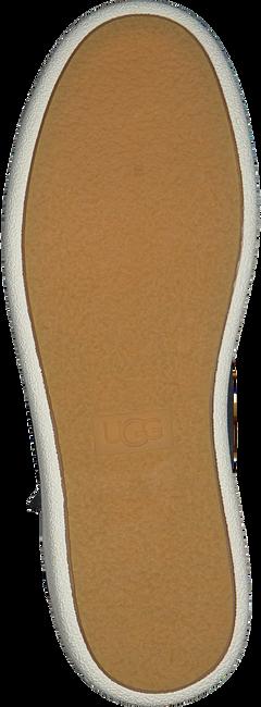 Zwarte UGG Sneakers OLIVE  - large
