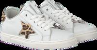 Witte APPLES & PEARS Lage sneakers FRANCI  - medium