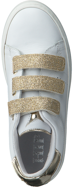 Witte HIP Sneakers H1811 - large
