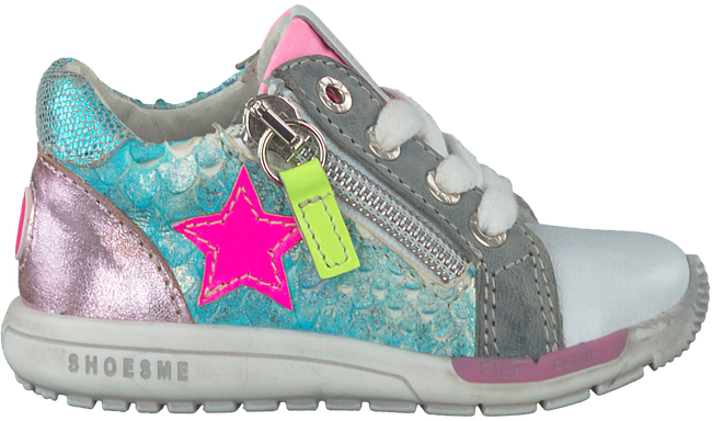 Multi SHOESME Sneakers RF7S046  - large