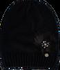 Zwarte LIU JO  Muts CAPPELLO MAGLIA PON - small