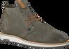 Grijze REHAB Sneakers NAZAR NUB VINTAGE - small