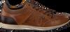 Cognac GAASTRA Sneakers GARTH DBS  - small
