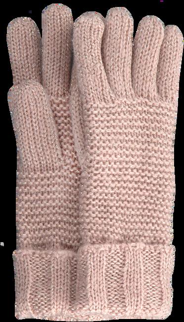 Roze ABOUT ACCESSORIES Handschoenen 8.73.215 - large