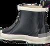 Zwarte BERGSTEIN Regenlaarzen CHELSEABOOT  - small