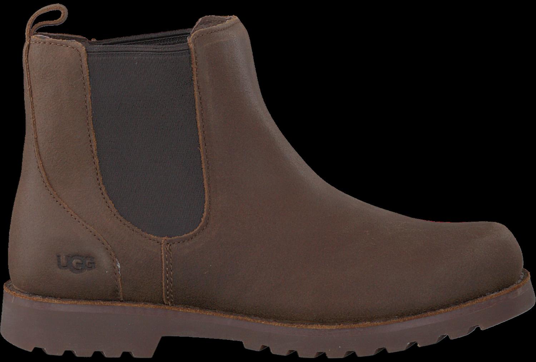 Brun Chaussures Ugg Australia En Taille 35 Hommes gvM9FtH