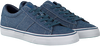 Blauwe POLO RALPH LAUREN Sneakers SAYER  - small
