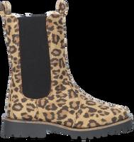 Cognac BEAR & MEES Chelsea boots B&M CHELSEA BOOTS  - medium