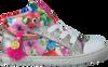 Zilveren SHOESME Sneakers EF7S024  - small
