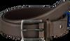 Grijze FLORIS VAN BOMMEL Riem 75147 - small