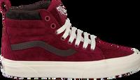 Rode VANS Sneakers UA SK8-HI MTE WOMEN  - medium