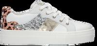 Roze DEVELAB Lage sneakers 41320  - medium