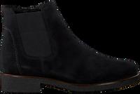 Blauwe GABOR Chelsea boots 701  - medium