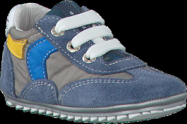 Blauwe SHOESME Babyschoenen BP6S002  - large