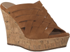 Cognac UGG Slippers MARTA  - small