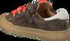 Bruine CLIC! Sneakers 9419  - small