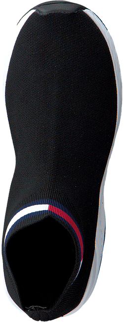Zwarte TOMMY HILFIGER Sneakers 30419 - large