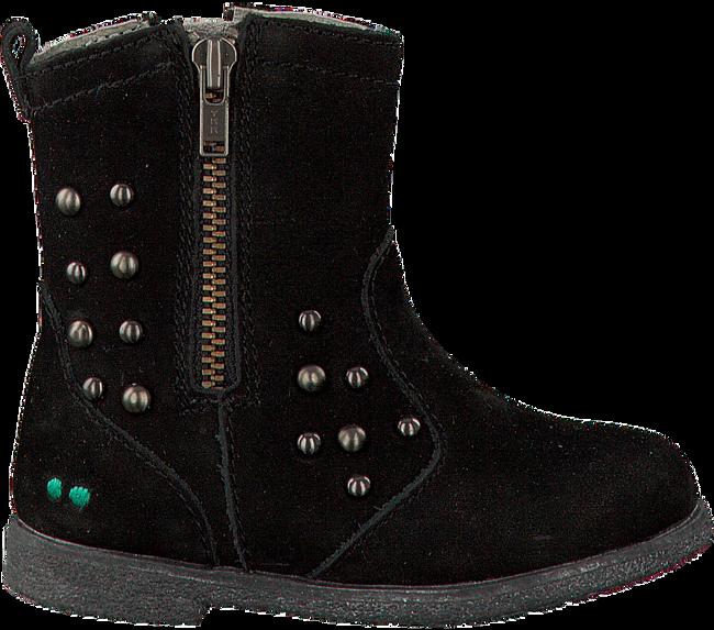Zwarte BUNNIES JR Lange laarzen CLOE CLASSIC  - large