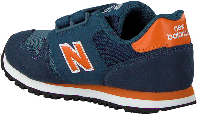 Blauwe NEW BALANCE Lage sneakers YV373/IV373  - large