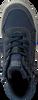 Blauwe GEOX Sneakers J64A4B  - small