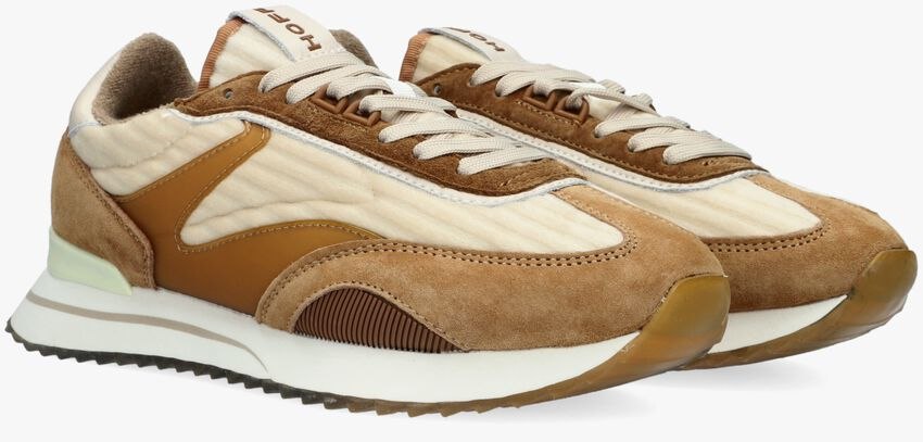 Beige THE HOFF BRAND Lage sneakers DECORATIVE  - larger