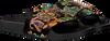 Zwarte STEVE MADDEN Slippers WORD - small