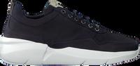 Blauwe NUBIKK Lage sneakers ELVEN TANUKI  - medium