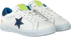 Witte VINGINO Sneakers TIZIANO - small