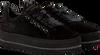 Zwarte MARIPE Sneakers 25513  - small