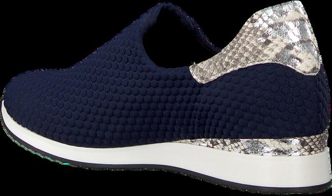 Blauwe OMODA Sneakers HIUMA  - large