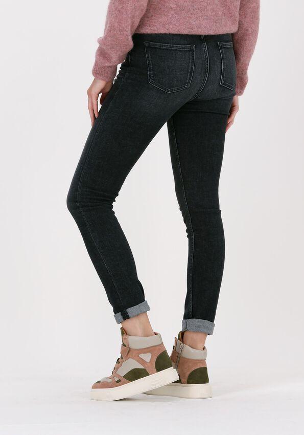 Grijze BY-BAR Skinny jeans SKINNY PANT - larger