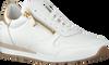 Witte OMODA Lage sneakers CASEY maNRNbgV