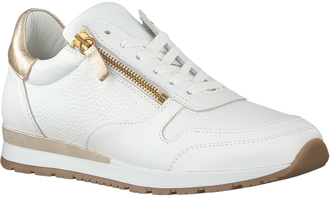 Witte OMODA Lage sneakers CASEY - large