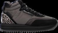 Zwarte KENNEL & SCHMENGER Hoge sneaker 19420  - medium