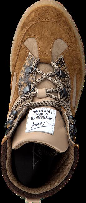 Cognac TORAL Sneakers 12199  - large