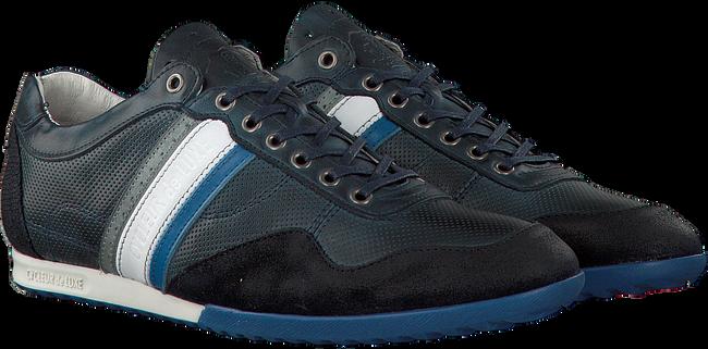 Blauwe CYCLEUR DE LUXE Sneakers CRASH  - large