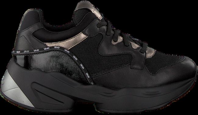 Zwarte LIU JO Sneakers JOG 09  - large