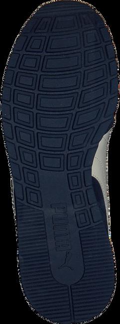 Blauwe PUMA Sneakers ST RUNNER V2 SD JR - large