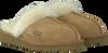 Bruine UGG Pantoffels K COZY  - small