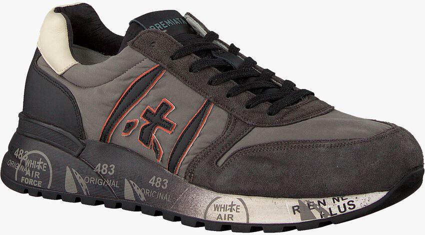 Grijze PREMIATA Sneakers LANDER  - larger