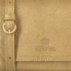 Gouden FRED DE LA BRETONIERE Schoudertas 232010063  - small
