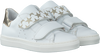 Witte OMODA Sneakers 543STAR  - small