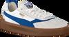 Beige PUMA Sneakers CALI-0 VINTAGE  - small