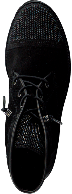 Zwarte GABOR Slippers 801  - large
