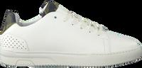 Witte REHAB Lage sneakers TEAGAN - medium