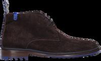 Bruine FLORIS VAN BOMMEL Nette schoenen 20094  - medium